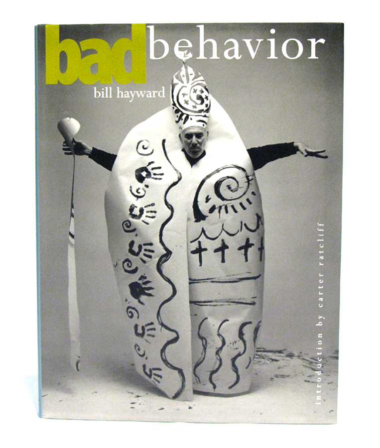 badBehavior - Rizzoli