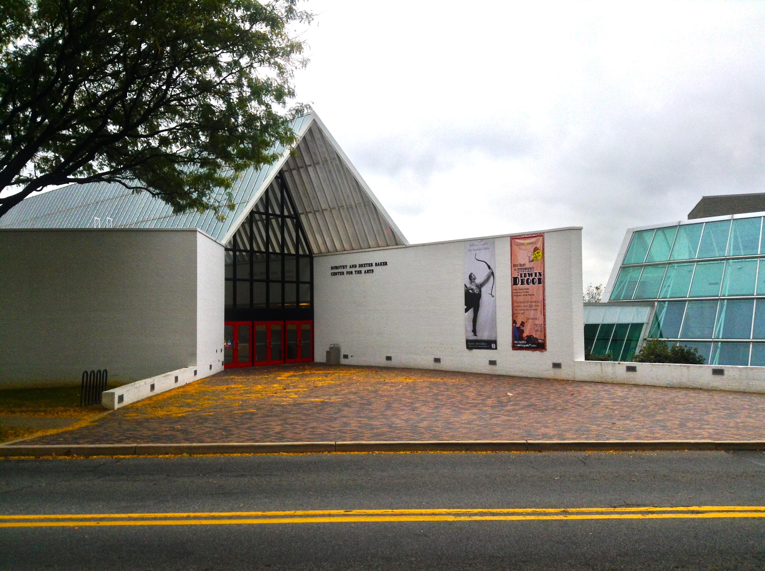Muhlenberg College - Martin  Art Gallery