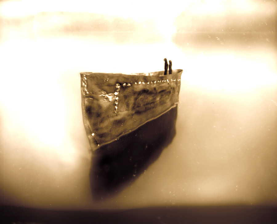Quad Boats - Bill Hayward
