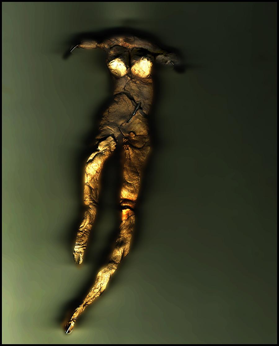 Sculpture - Bill Hayward